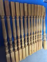 采购及销售木门,窗及楼梯 - 免费加入Fordaq - 欧洲软木, 楼梯, 落叶松