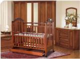 Children's Room Contemporary - Baby Crib, baby cot, baby bed, baby high chair