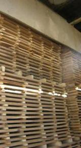Mouldings - Profiled Timber - Fir (Abies alba, pectinata) Interior Wall Panelling from Romania, Bistrita-Nasaud