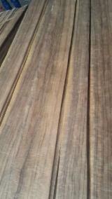 Sliced Veneer - Indian Laurel natural veneer offer
