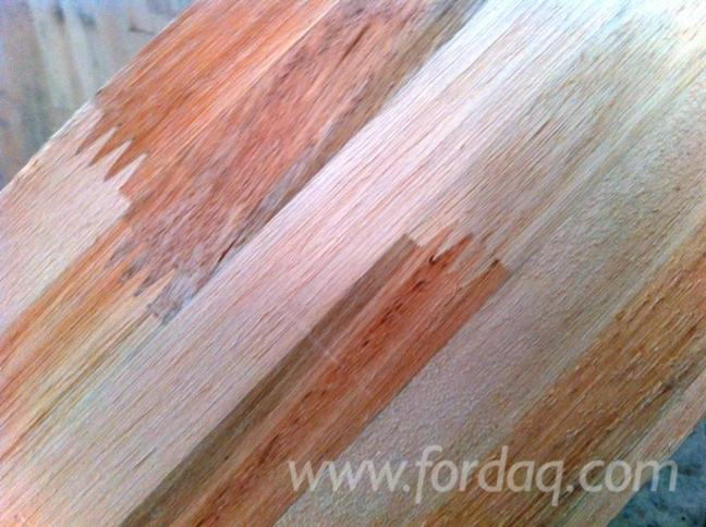 Eucalyptus Grandis Panel, Finger Jointed(Discontinuous Stave