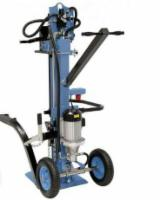 New Forest Harvesting Equipment - Chipper - Cleaver - Debarker, Cleaving Machine, ---