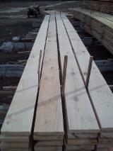 Sawn And Structural Timber Pine Pinus Sylvestris - Scots Pine - Pine red wood (Ukrainian origin)