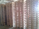 Wooden Pallets For Sale - Buy Pallets Worldwide On Fordaq - One way pallets