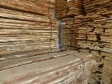 Laubholz  Blockware, Unbesäumtes Holz - Eiche Schnittholz