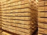 Nordmann Fir - Caucasian Fir Sawn Timber - Boards for pallet manufacturing