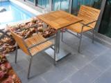 Négoce International De Meubles De Salle À Manger - Fordaq - Ensemble de Salle à Manger, Art & Crafts/Mission, 1 containers 20 pieds Ponctuellement