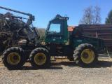 Buy Or Sell Used Wood Forest Tractor France - Skidding - Forwarding, Harvester, Timberjack