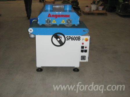 Neu-Angomac-SPAZZOLATRICE-BASIC-600-Schleifmaschinen---Poliermaschinen---Sonstige-Zu-Verkaufen