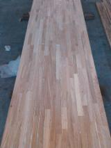 Solid Wood Components For Sale - sell 100%PEFC BC oak kitchen worktops