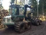 Used Forestry Equipment For Sale - Join Fordaq To See Offers - Skidding - Forwarding, Forwarder, Gremo