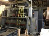 Used 1st Transformation & Woodworking Machinery - Storti pallet line