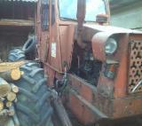 Tractor taf forestier - 8200 euro, negociabil