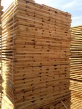 Wooden Pallets For Sale - Buy Pallets Worldwide On Fordaq - Semi Assembled Pallets, New