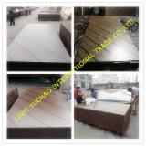 Wholesale  Film Faced Plywood Brown Film - BROWN FILM FACED PLYWOOD
