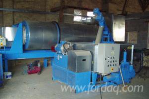 Complete-line-for-production-of-briquettes-from-sawdust-BRISUR