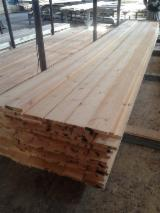 Larch wood. Pine wood. Natural or transport humidity. DDP. T/T, D/A(by contract).