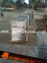Wholesale Wood Furniture Components - sell walnut finger-jointed panels, edge-glued panels