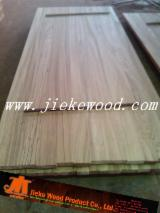 Wholesale Wood Furniture Components - sell Sapelle wenge Zebrano edge-glued panels