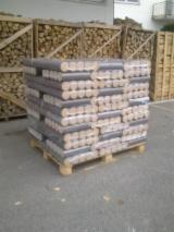 Firelogs - Pellets - Chips - Dust – Edgings Other Species For Sale Germany - Pellets - Briquets - Charcoal, Wood Briquets, Beech (Europe)