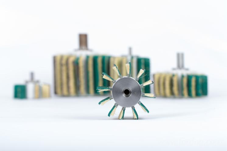 Systemy szlifujące Flex Trim - głowice szlifierskie