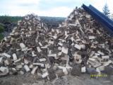 Drva Za Potpalu - Pelet - Opiljci - Prašina - Ivice ISO-9000 - Ash (White)(Europe) Drva Za Potpalu/Oblice Cepane ISO-9000 sa Bugarska