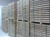 Hardwood  Sawn Timber - Lumber - Planed Timber - Oak squares and elements