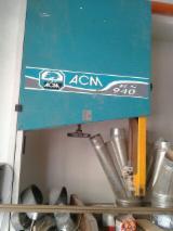 Saws, Narrow Band Resaws, ACM