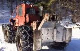 Find best timber supplies on Fordaq - Used Articulated Skidder Romania