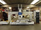 Używane Maszyny Do Przetwarzania I Obróbki Drewna Na Sprzedaż - Instalacje Cnc, Centrum Cnc, Bacci