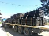 Hardwood  Sawn Timber - Lumber - Planed Timber - Railway Sleepers, Beech (Europe)