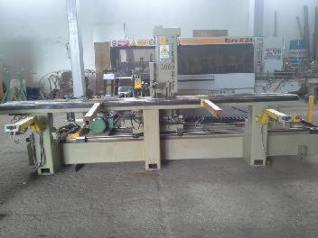 For-sale--CNC-Machining-center---MASTERWOOD-TEKNOMAT