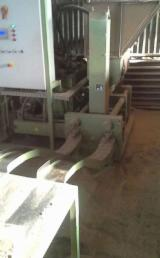 Used Woodworking Machinery  Supplies Italy Used 2012 --- Briquetting Press in Romania