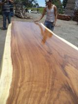 Tropical Wood  Sawn Timber - Lumber - Planed Timber - slabs