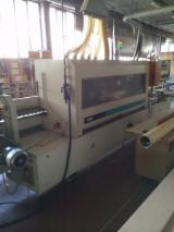 Używane Maszyny Do Przetwarzania I Obróbki Drewna Na Sprzedaż - Prasy – Zaciski – Urządzenia Do Klejenia – Maszyny Fj, Gluing Machines For Lippings And Edge Strips, IDM