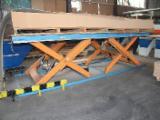 Zu verkaufen: Hubtisch - TRANSLYFT TTH 6000 sp