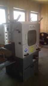 Used 1st Transformation & Woodworking Machinery For Sale Italy - Sharpening and Machine Maintenance, Sharpening Machine for Blades, Alix