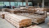 Hardwood  Sawn Timber - Lumber - Planed Timber - AK and steamed beech lumber