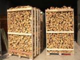 Firelogs - Pellets - Chips - Dust – Edgings Oak European For Sale - Latvia