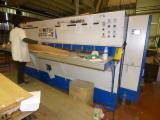 Buy Or Sell Used Wood Veneer Splicers - JOIN MACHINE FISHER RUCKLE