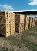 Beech (europe) Firewood/woodlogs Cleaved 10-30 mm