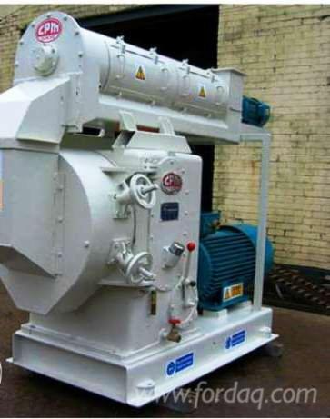 New----Pellet-Press-For-Sale-in