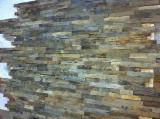 Engineered Wood Flooring - Multilayered Wood Flooring Oak European - Reclaimed engineered Wall Cladding