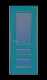 Doors, Windows, Stairs - Softwoods, Doors, Chinese weeping cypress (Cupressus funebris)