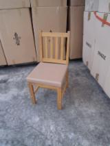Restaurant Tables Contract Furniture - Contemporary, Oak (European), Restaurant Tables, 64 pieces Spot - 1 time