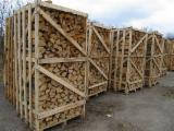 Firelogs - Pellets - Chips - Dust – Edgings For Sale - FIREWOOD (BEECH, HORNBEAM, ASH, OAK)