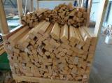 Firewood, Pellets And Residues Beech - Beech Firewood/Woodlogs Cleaved