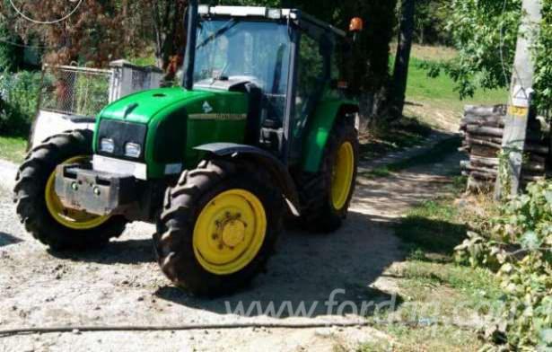 Used-John-Deere-Farm-Tractor