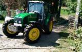 Oprema Za Šumu I Žetvu Poljoprivredni Traktor - Poljoprivredni Traktor John Deere Polovna Rumunija