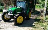 Used Forest Harvesting Equipment - Skidding - Forwarding, Farm Tractor